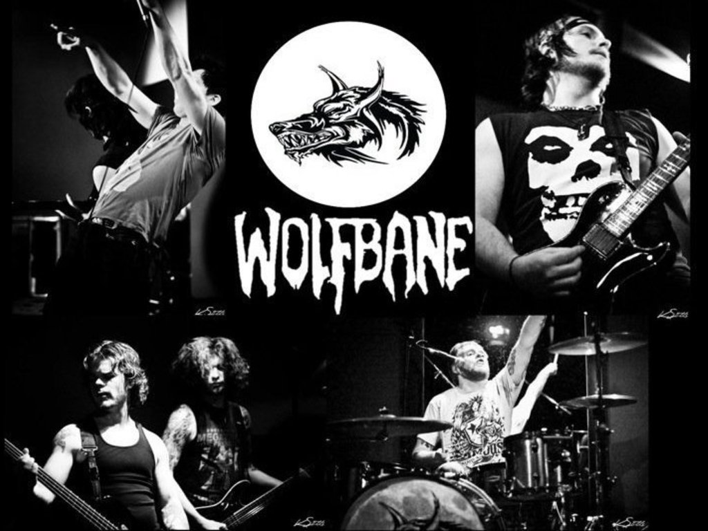 Wolfbane's Expedition to Produce/Mix a CD w/ Michael Wagener's video poster