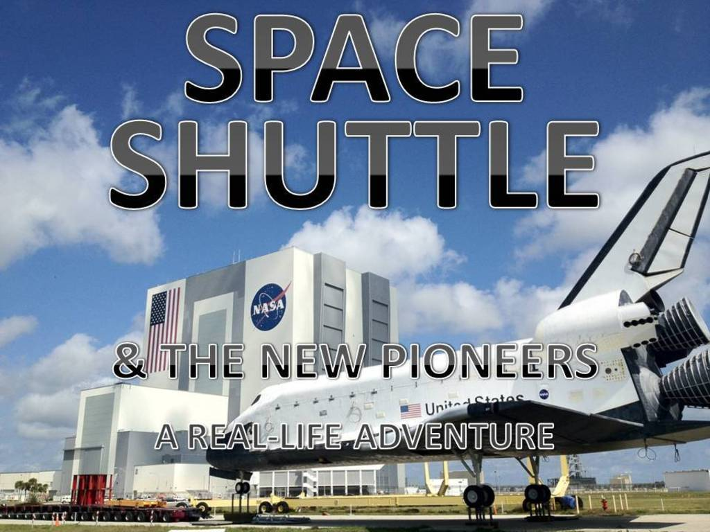 Get Our Space Shuttle Movie Into Classrooms!'s video poster