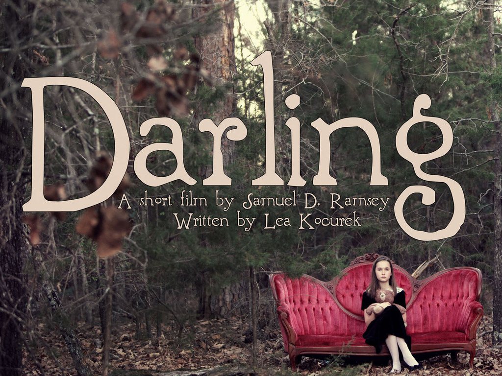 Darling Goes to Festivals's video poster