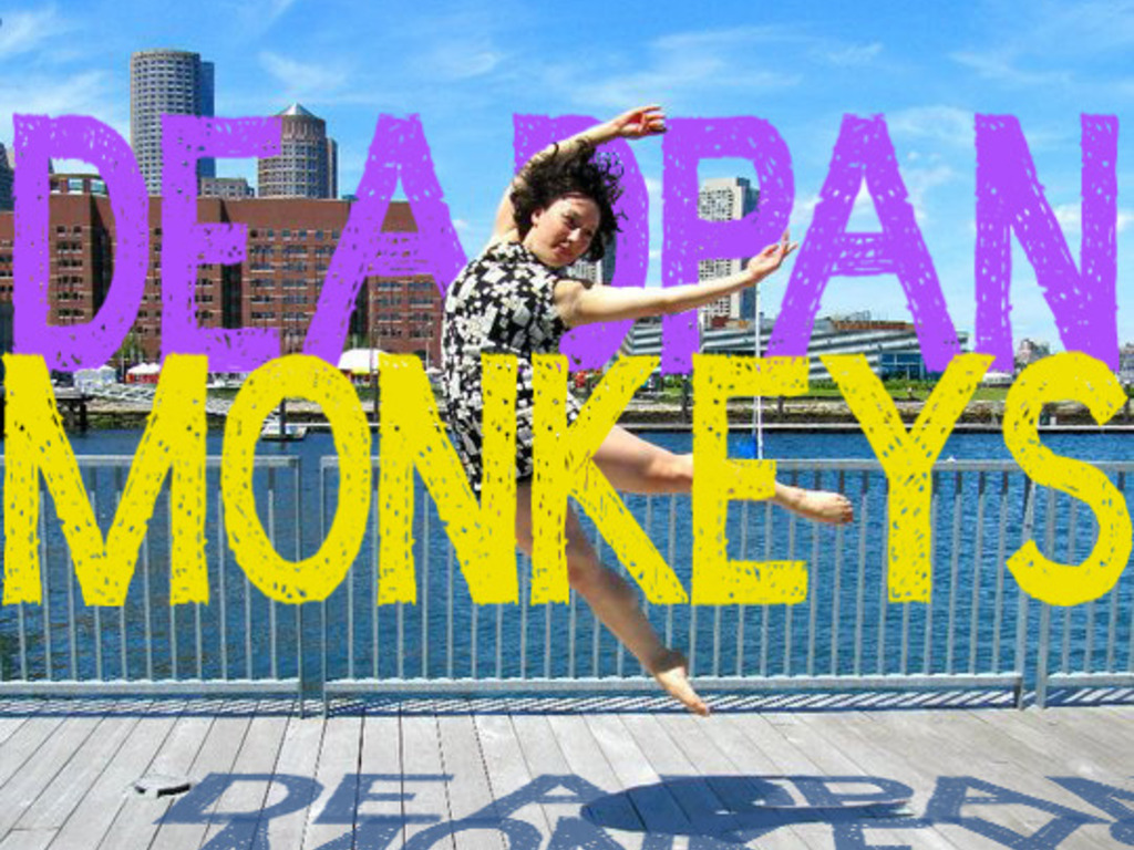 DeadPan Monkeys's video poster