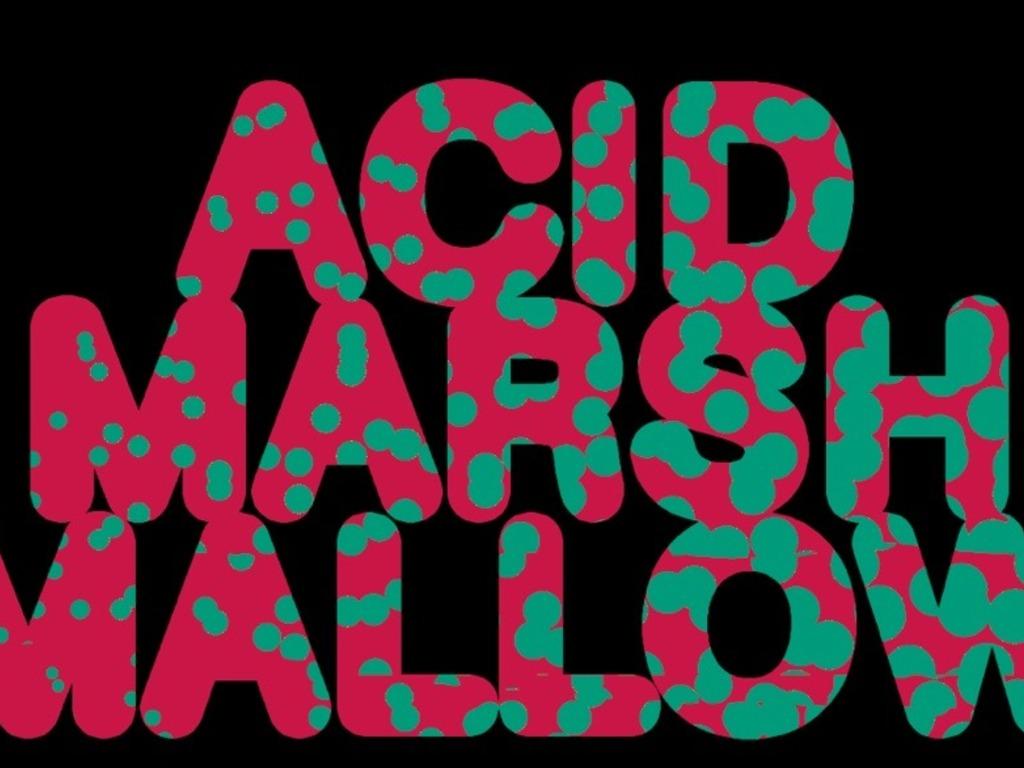 ACID MARSHMALLOW's video poster