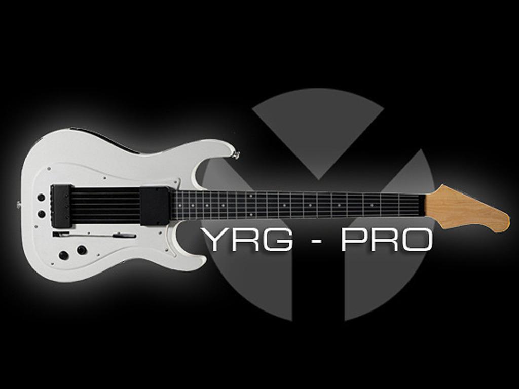 YRG-Pro: Professional Grade MIDI Guitar's video poster
