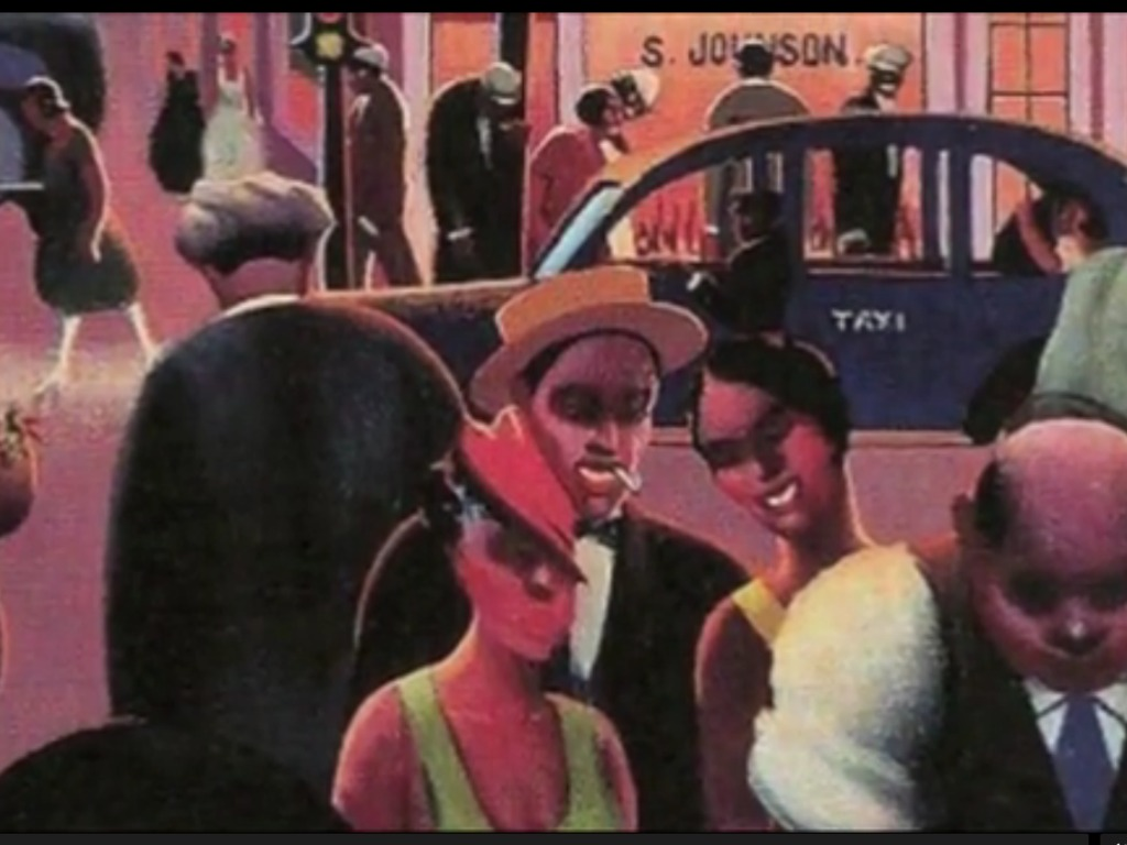 Neo-Harlem Renaissance (Canceled)'s video poster