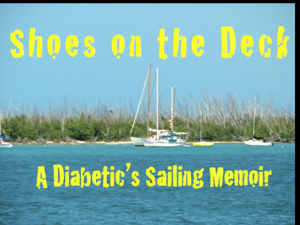 Shoes on the Deck- A Diabetic's Sailing Memoir's video poster