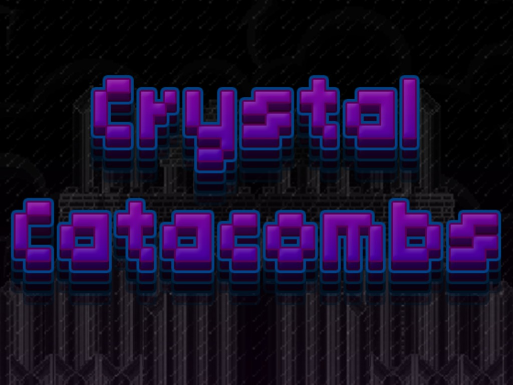 The Crystal Catacombs's video poster