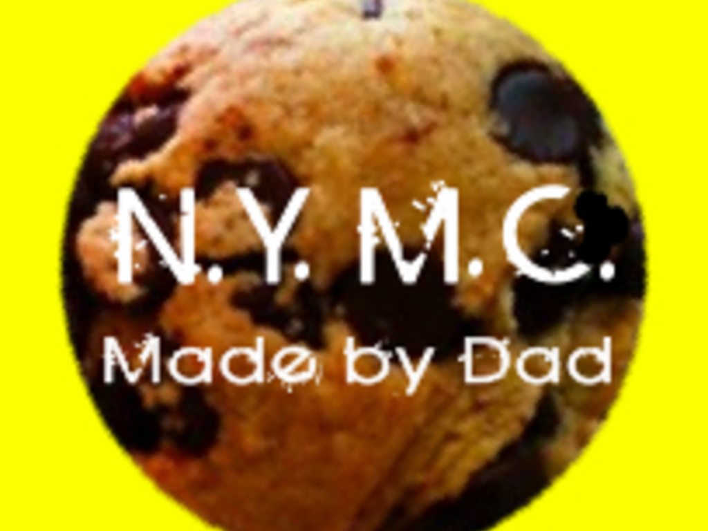 Not Your Mama's Cookies: Made by Dad food truck launch!'s video poster
