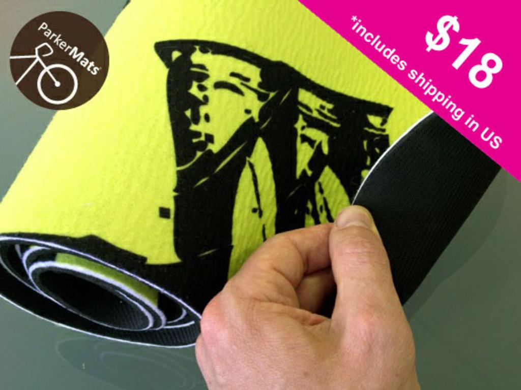 ParkerMats | Bikes's video poster
