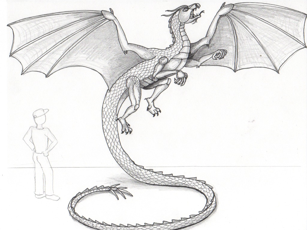 """""""One-Ton"""", The Fire-Breathing Dragon's video poster"""