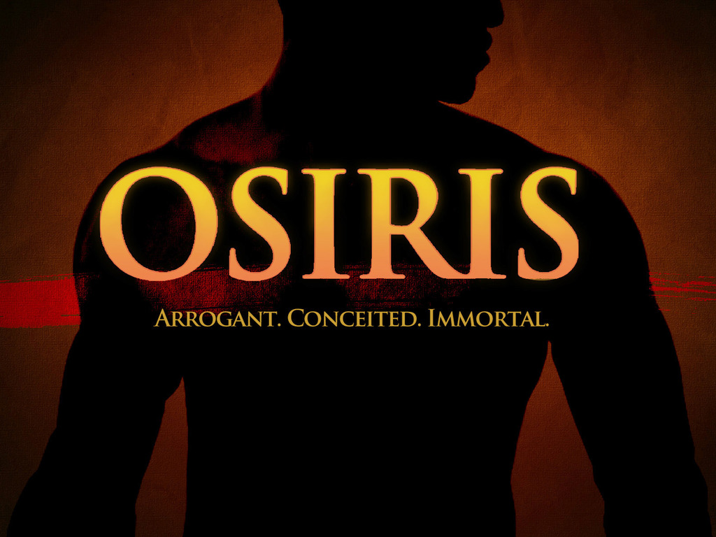 OSIRIS - A Mystery/Action/Thriller Series's video poster