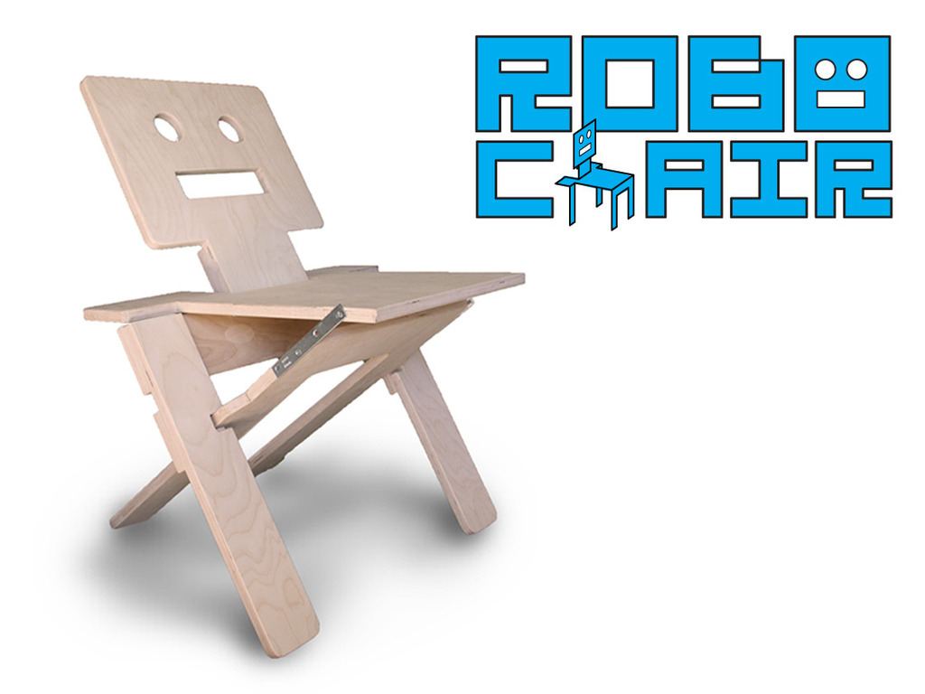 RoboChair's video poster