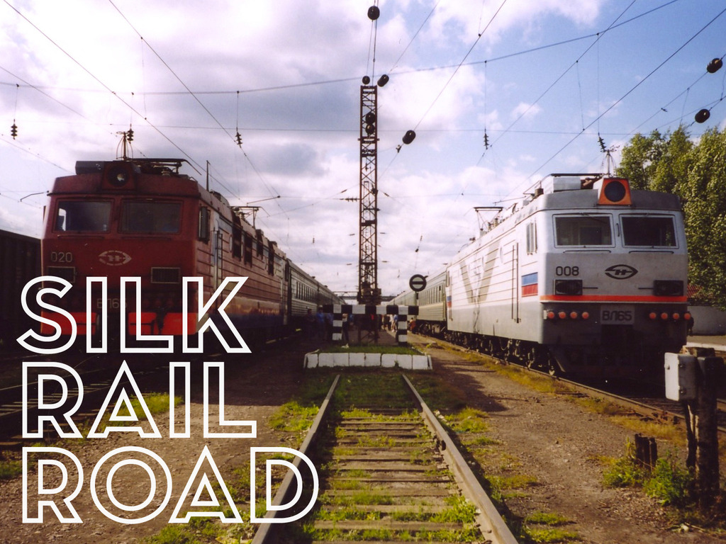 Silk Rail Road - a photography book about the voyagers's video poster