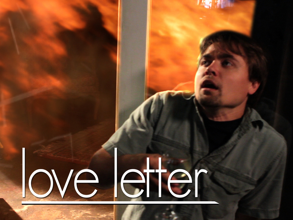 Love Letter (Feature Film)'s video poster