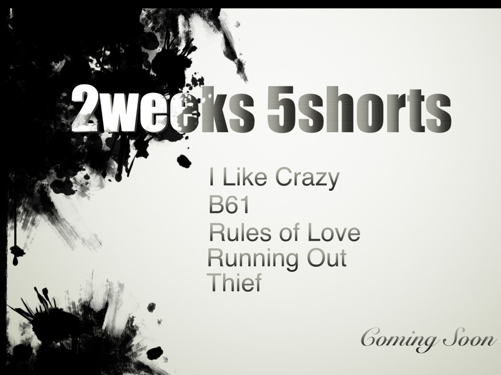 2 Weeks 5 Shorts's video poster