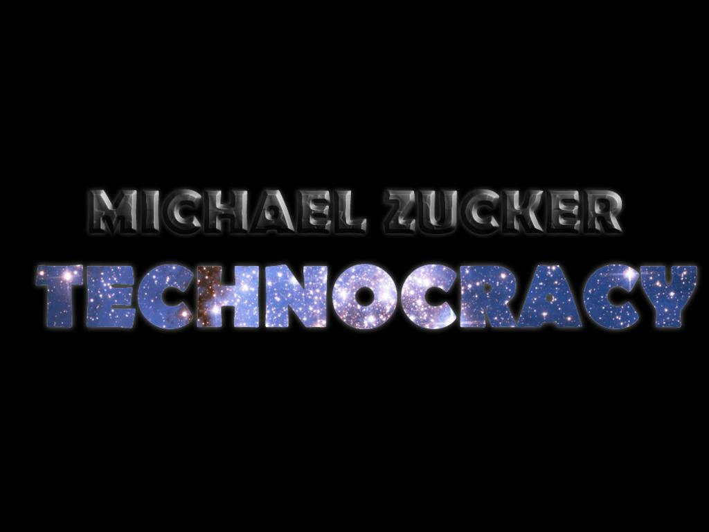 Press Michael Zucker's 2012 album Technocracy on VINYL!'s video poster