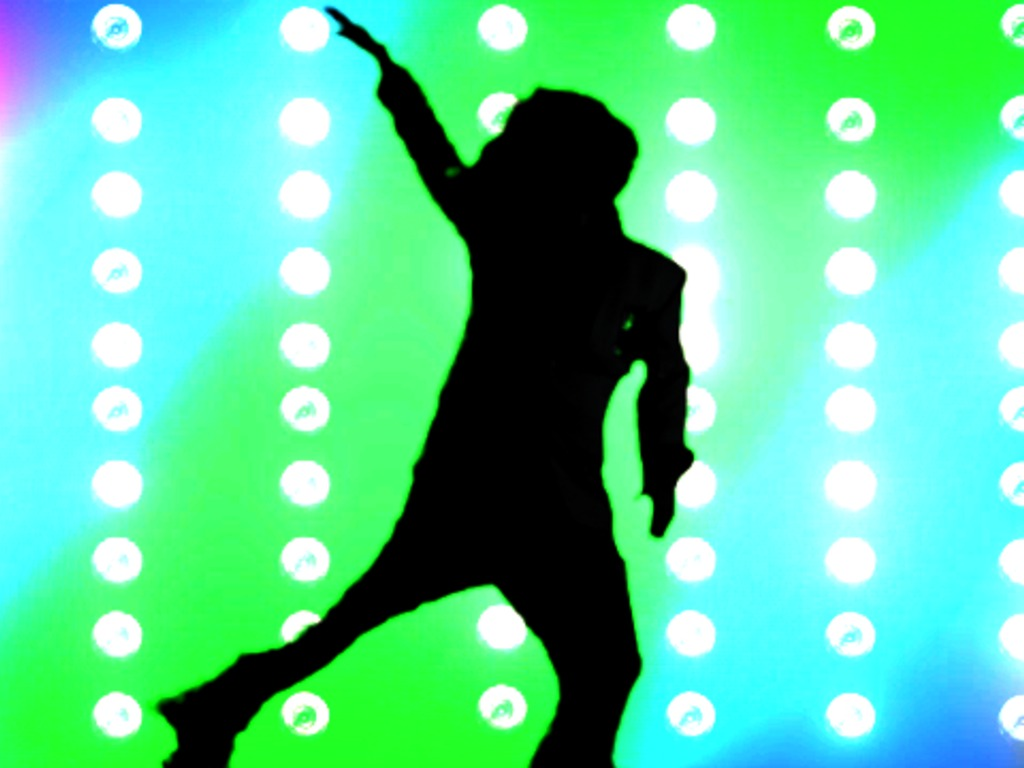 2135: The Year Disco Came Back's video poster