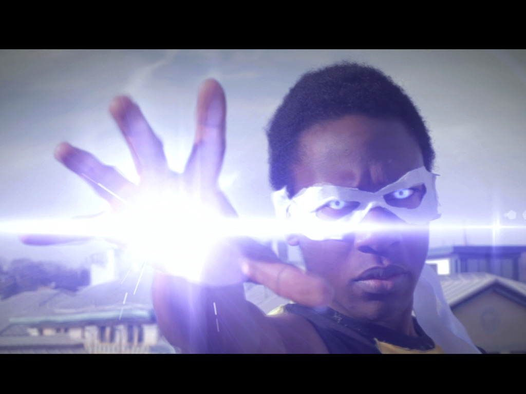 Static Shock Blackout 2 (Canceled)'s video poster