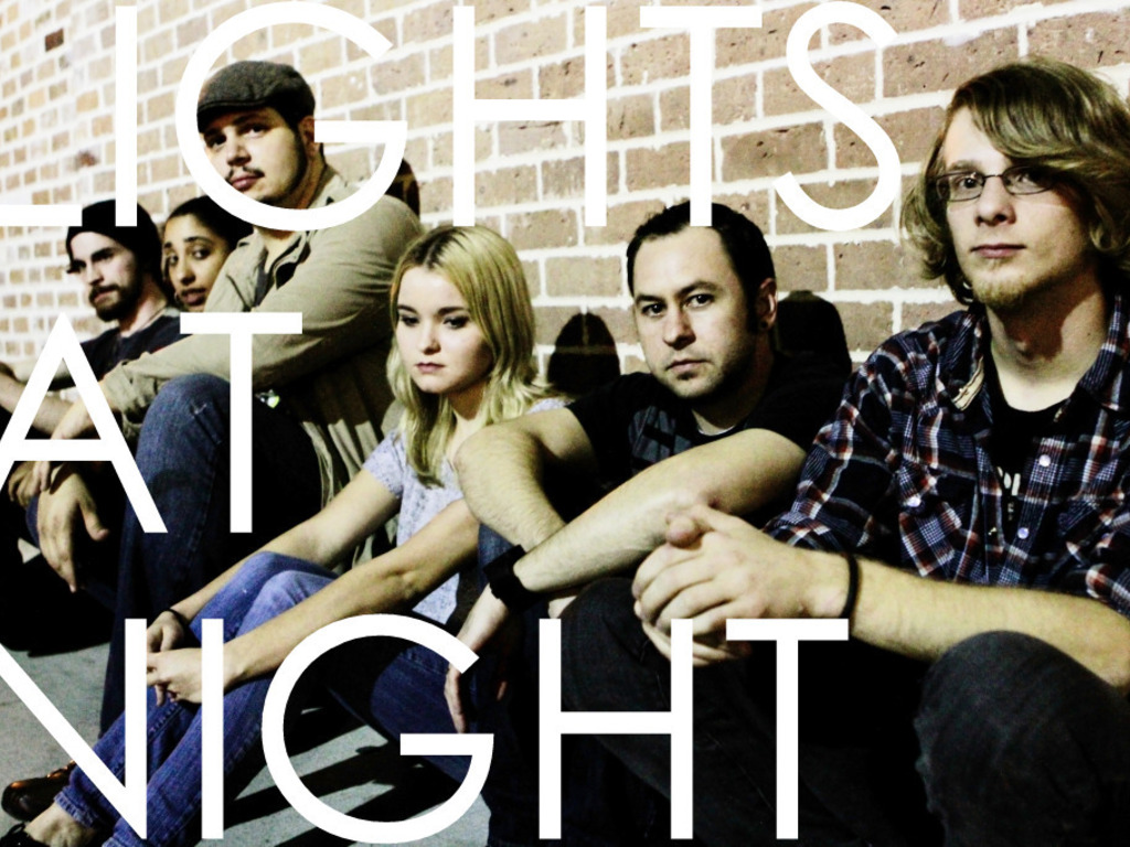 Lights at Night makes their FIRST full length album!'s video poster