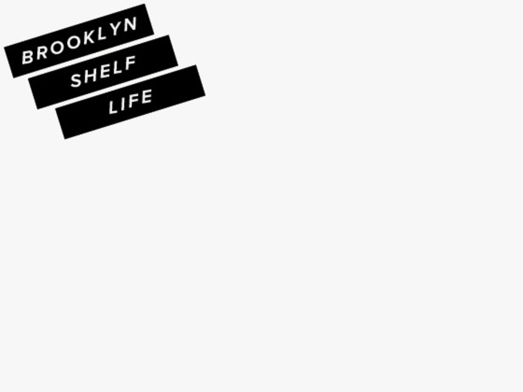 BROOKLYN SHELF LIFE's video poster