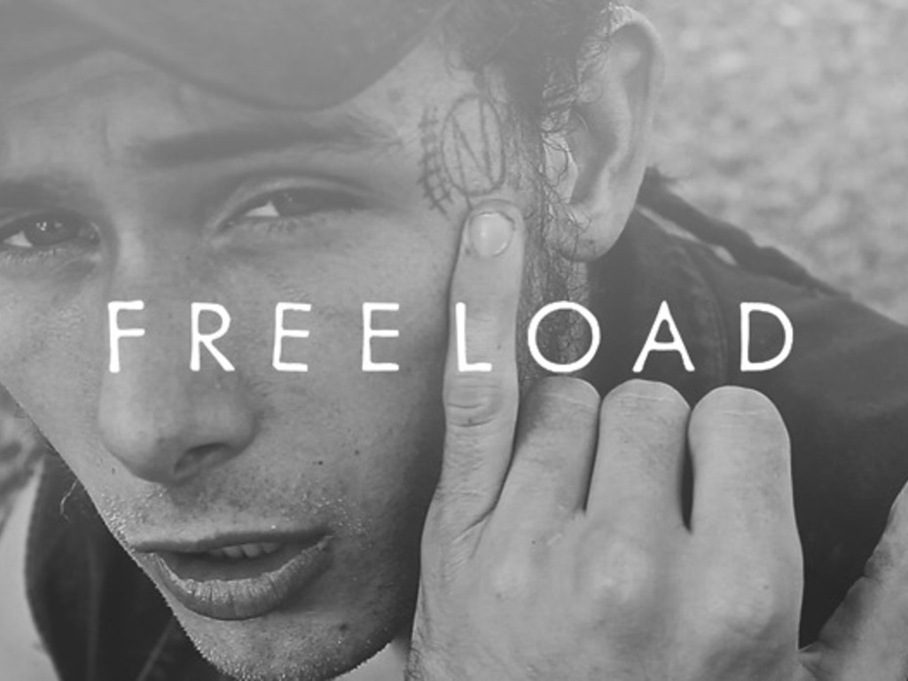 FREELOAD's video poster