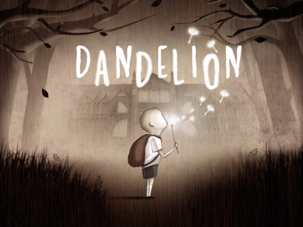 """Dandelion - """"Bullying is for people with no imagination...""""'s video poster"""