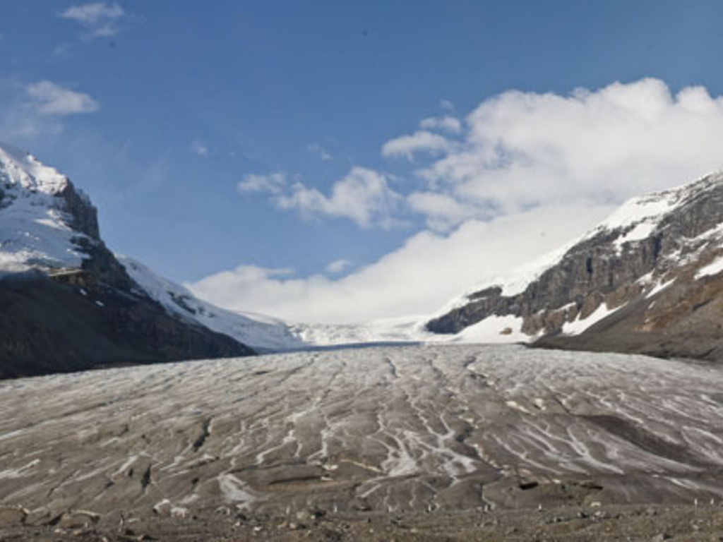 Columbia Icefield Gigapixel's video poster