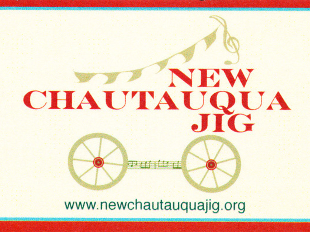 New Chautauqua Jig~~Connecting with Rural Senior Americans's video poster