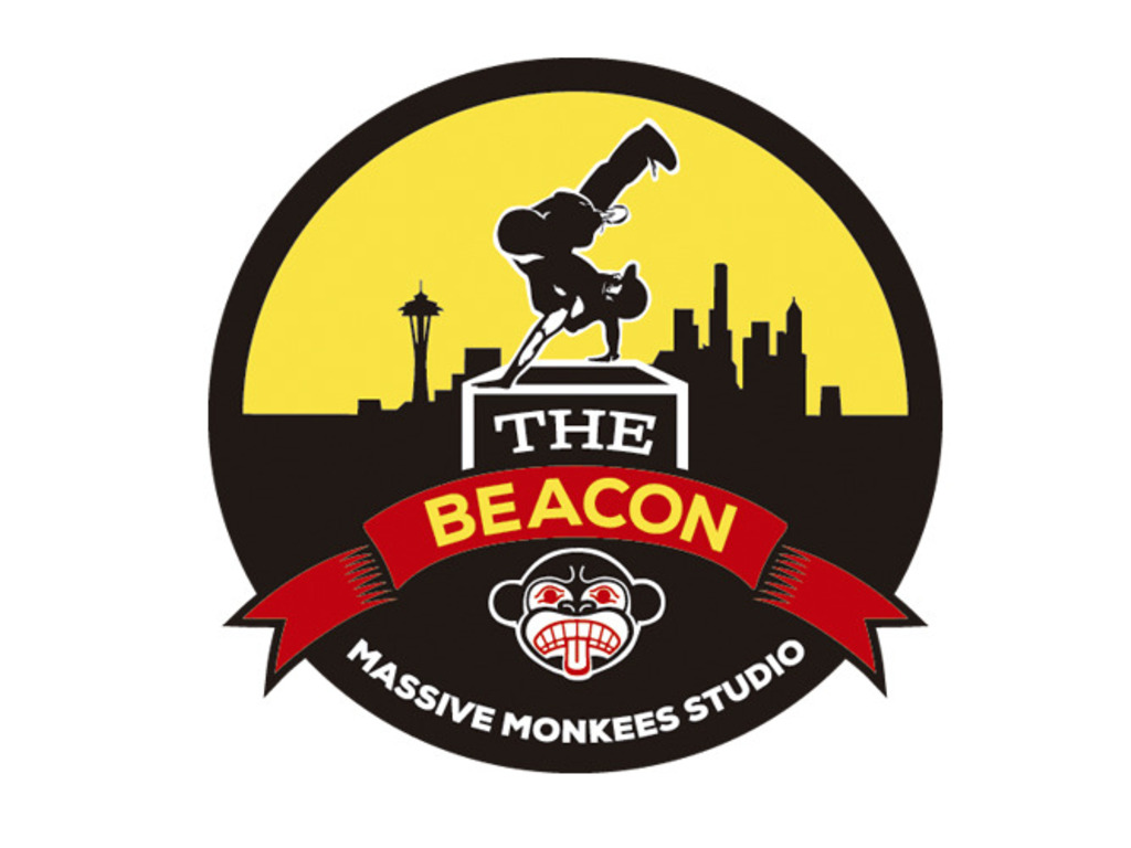 Massive Monkees Studio: The Beacon's video poster