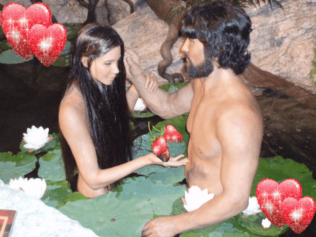 Whore v. Virgin: Date Night at the Creation Museum's video poster