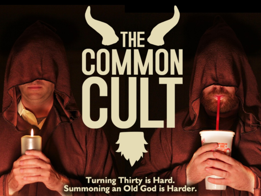 The Common Cult: Season One's video poster