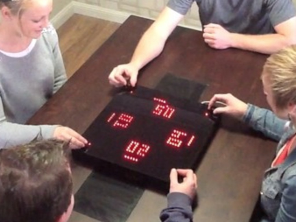 RetroBall. Nostalgic fun for up to four players.'s video poster