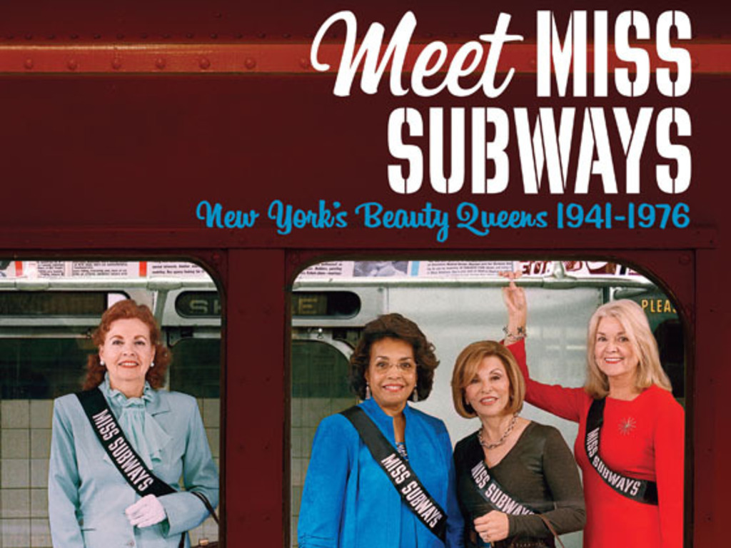 Meet Miss Subways: New York's Beauty Queens 1941-1976's video poster