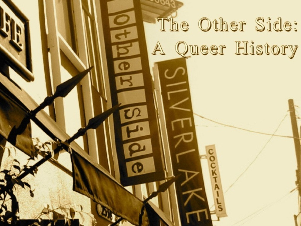 The Other Side: A Queer History's Last Call's video poster