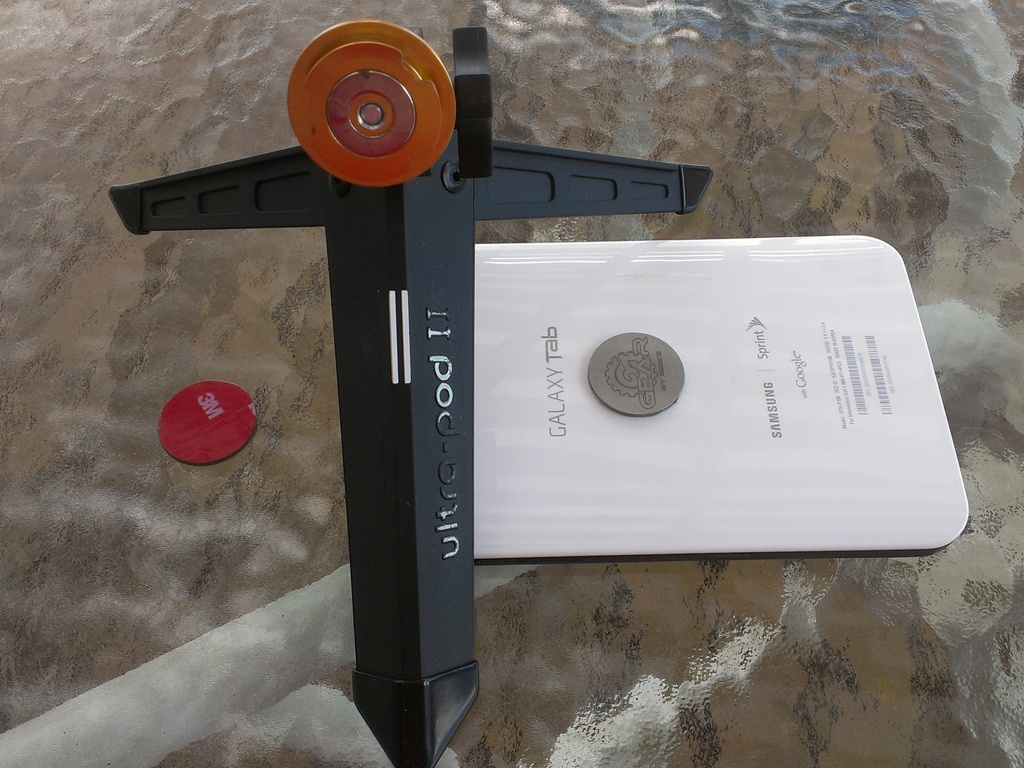 """JaTiKi Phone Mount:1001 Uses """"mounts anywhere you want it""""'s video poster"""