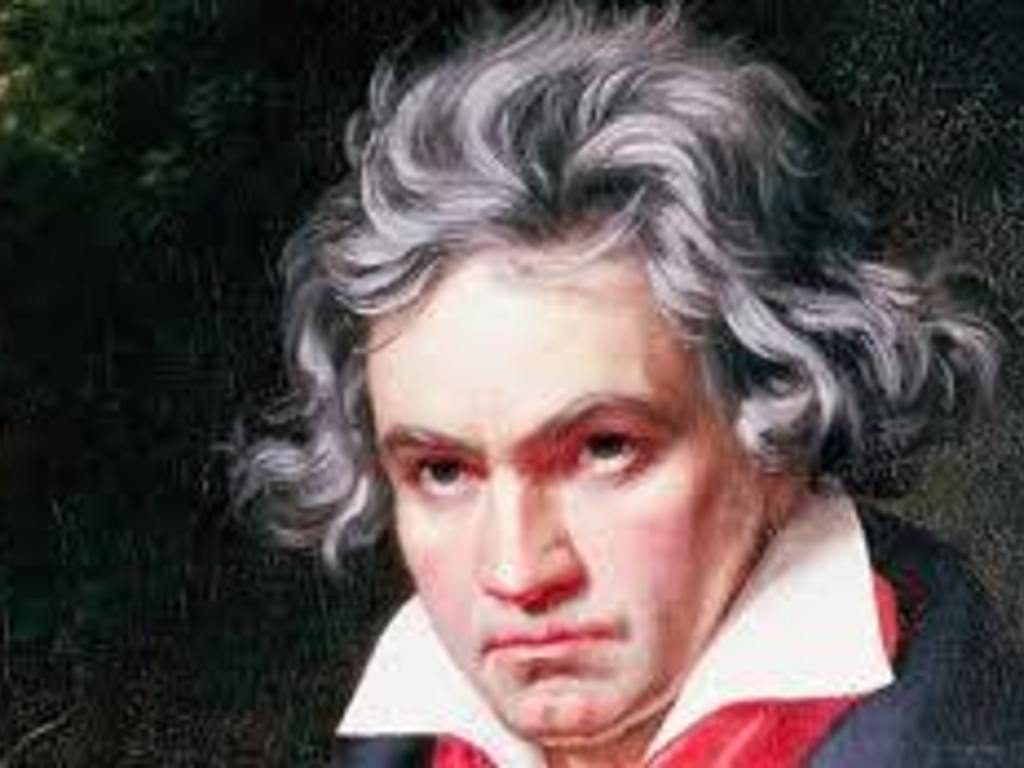 Following The 9th:In The Steps of Beethoven's Final Symphony's video poster