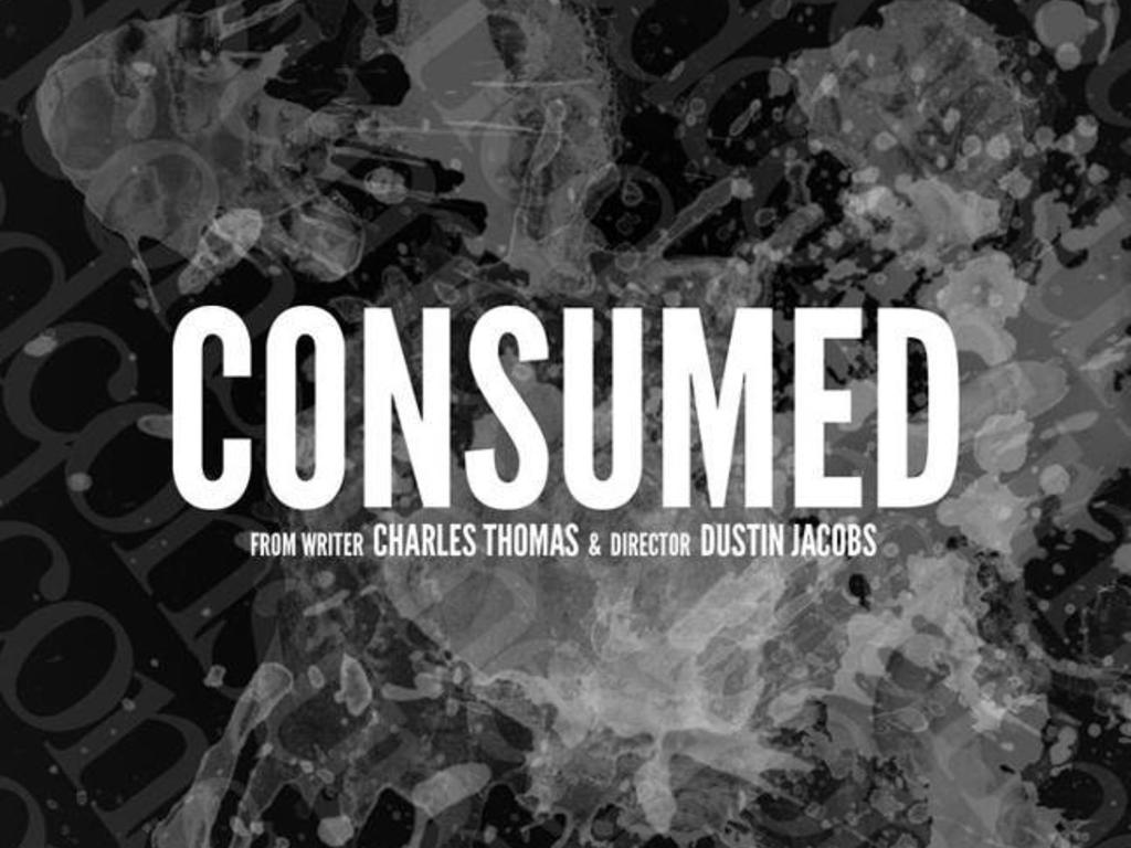 Consumed's video poster