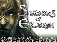 Shadows of Esteren: A Medieval Horror RPG