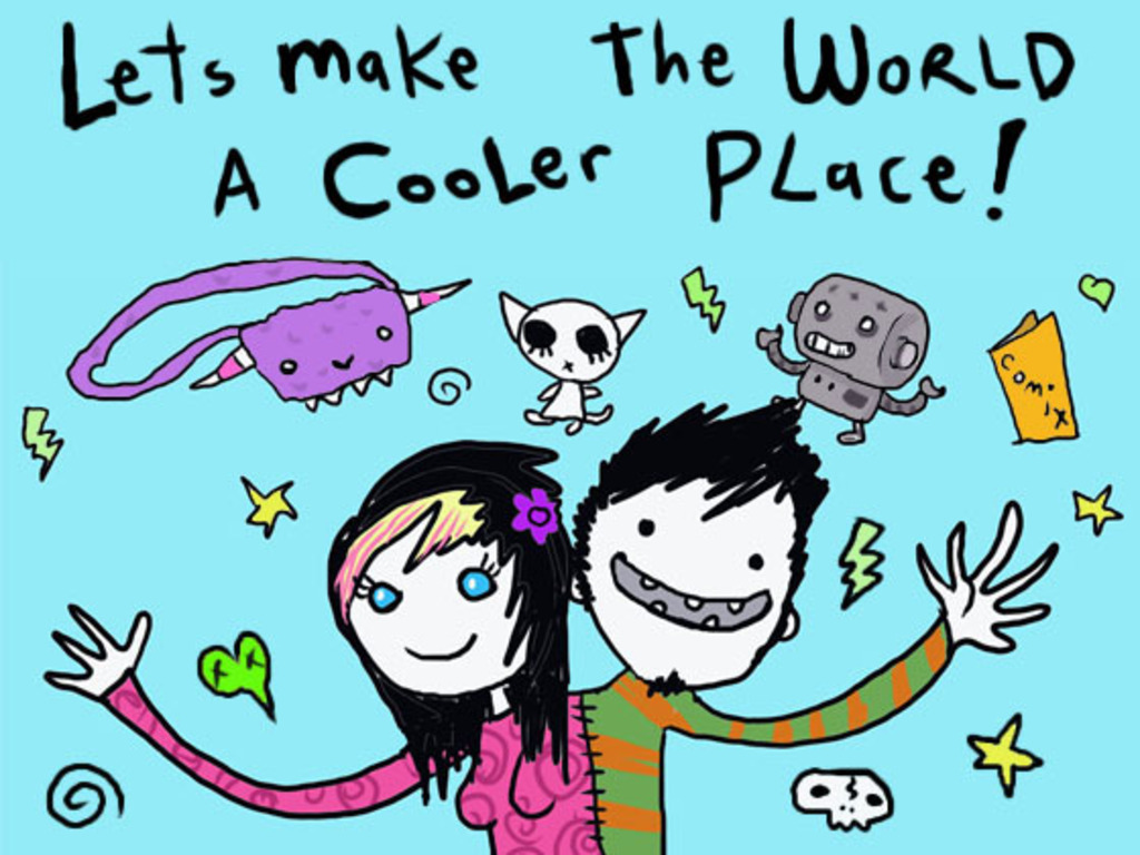 LET's Make Everything COOLER!'s video poster