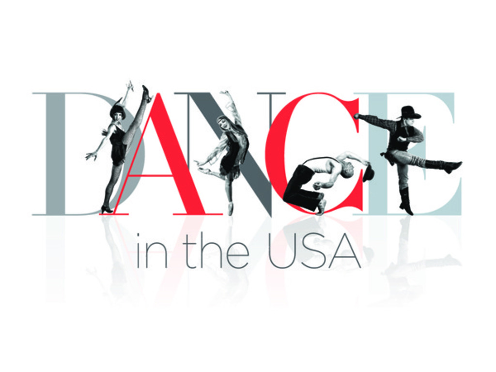 Dance in the USA!'s video poster