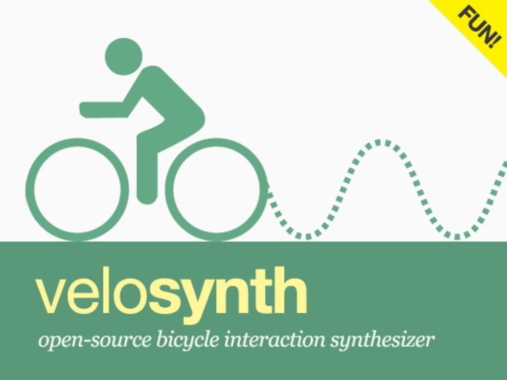 velosynth's video poster