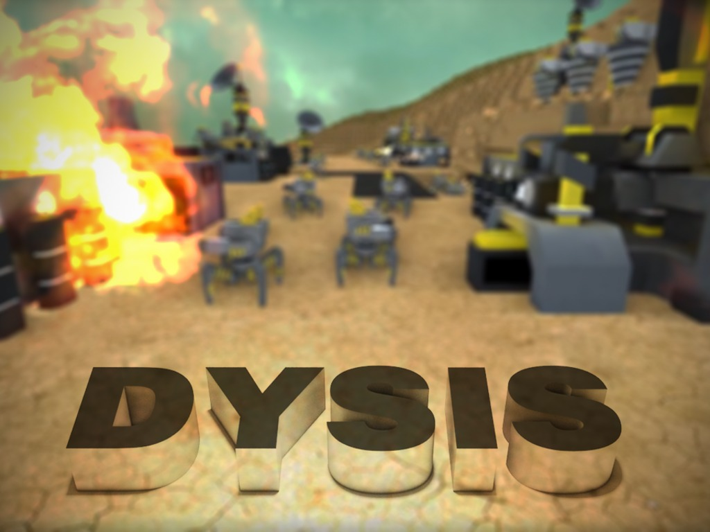 Dysis's video poster