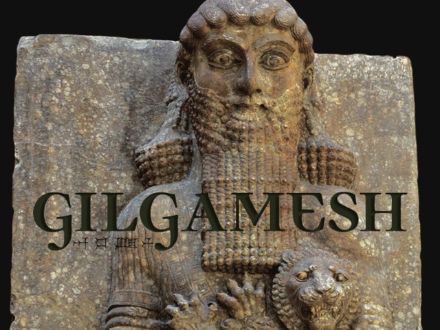 the tale of two companions and their epic journeys in the epic of gilgamesh The tale of the two lovers their journey leads to ba sing se , the capital of the earth kingdom epic of gilgamesh topic.