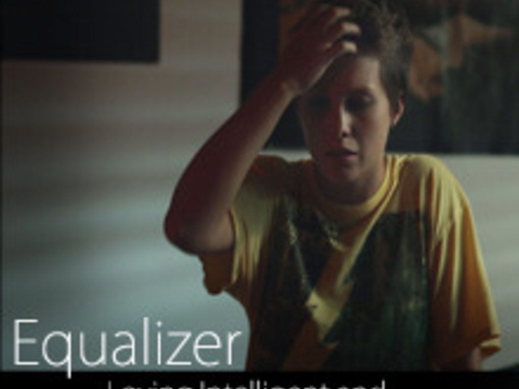 Equalizer's video poster