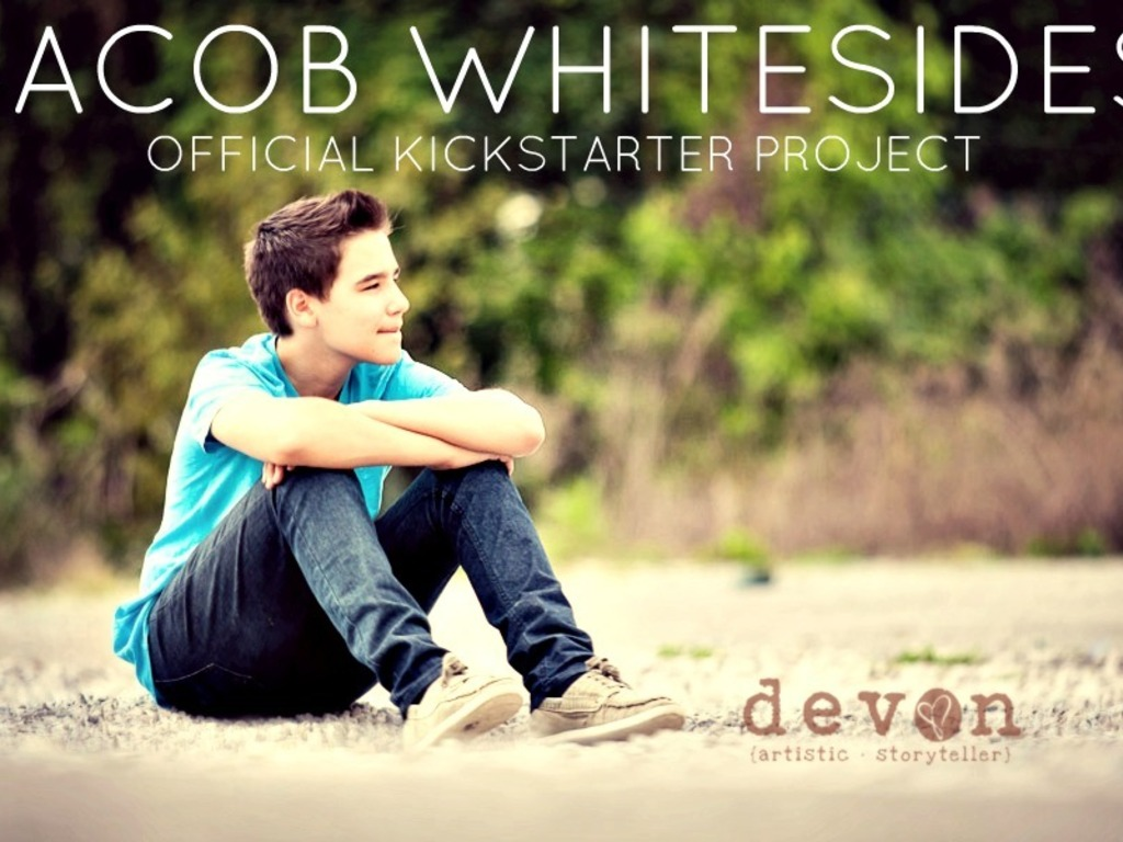 Jacob Whitesides - Help Me Make My 1st Single!'s video poster