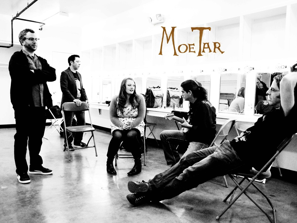 MoeTar East Coast to Mid-West Tour's video poster