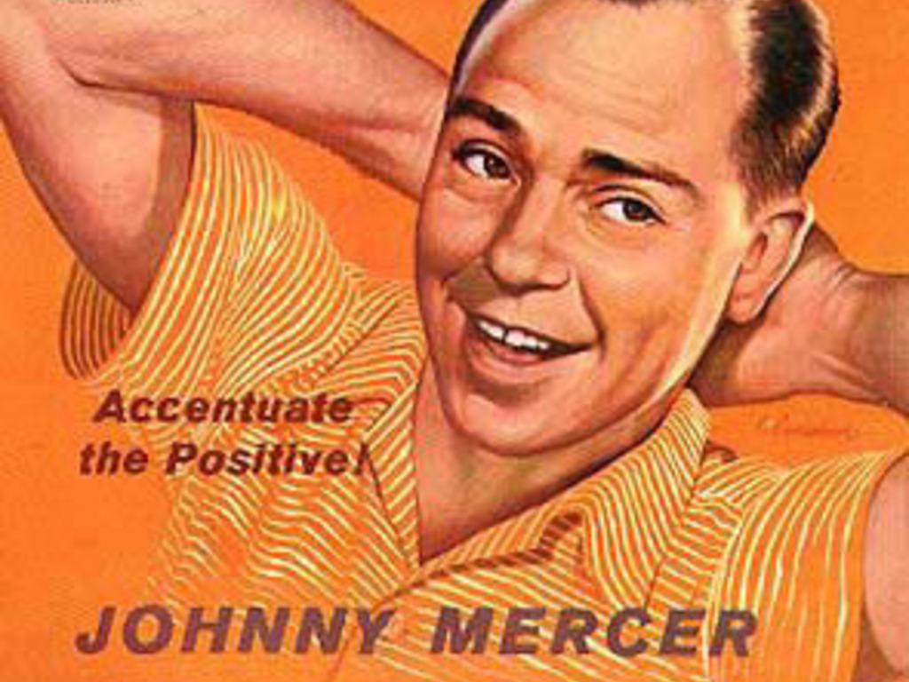 ''Johnny Mercer &  Me'''s video poster