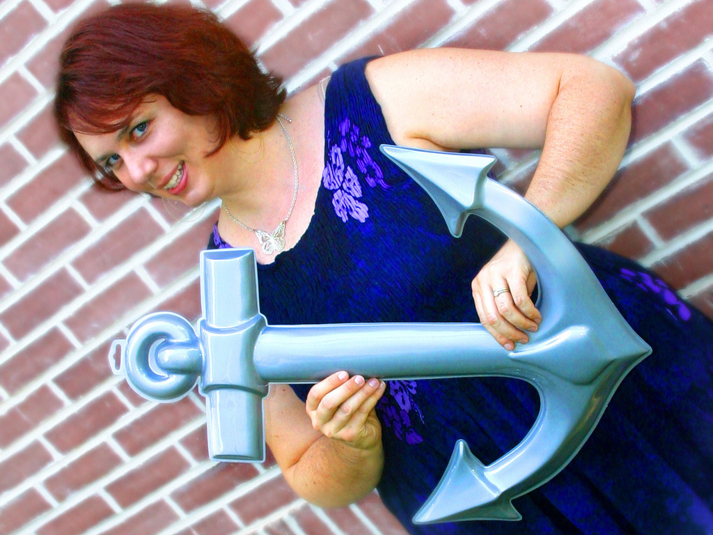 Raise Anchor! Heather Miller's 1st EP is Ready to Set Sail!'s video poster