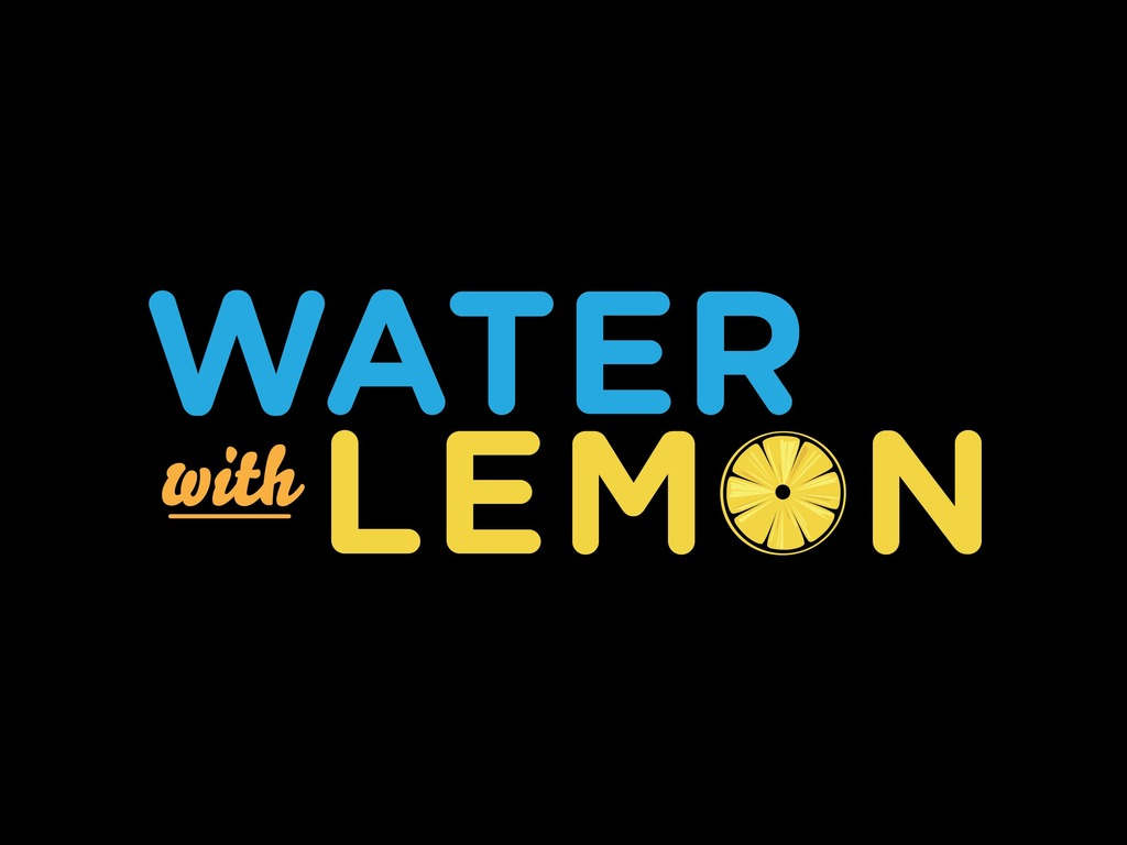 Water with Lemon's video poster