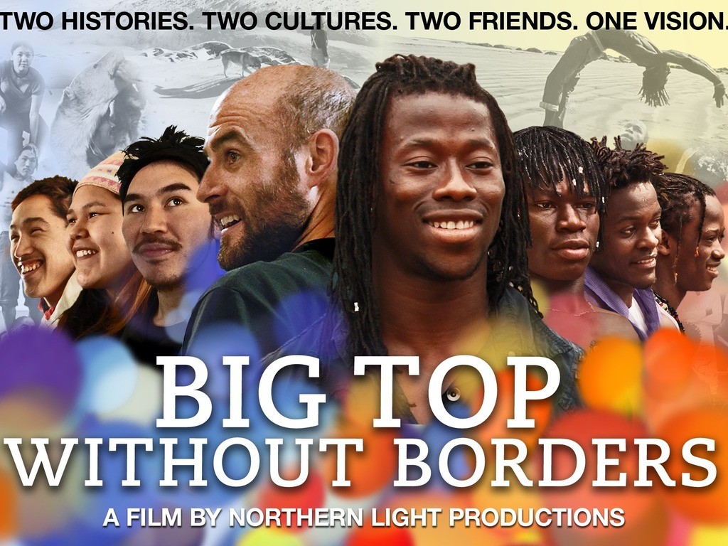 Big Top Without Borders's video poster