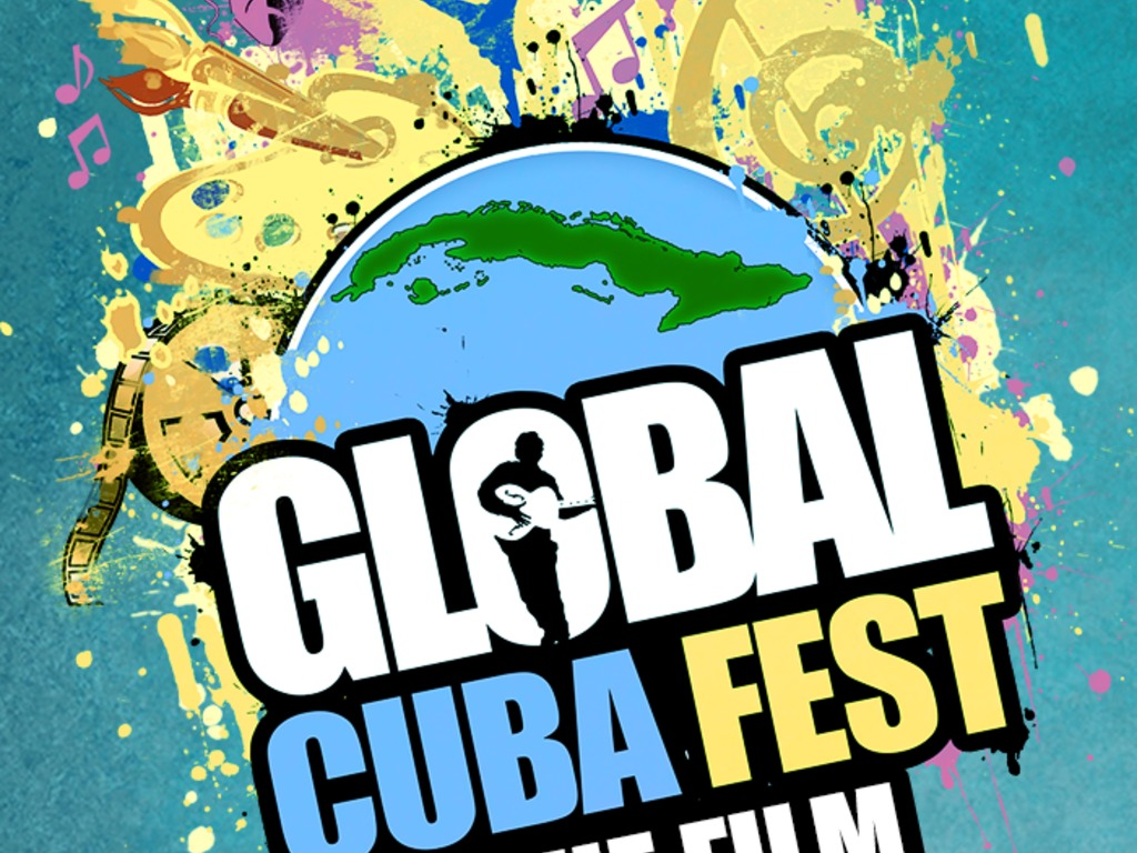 Global Cuba - the documentary's video poster