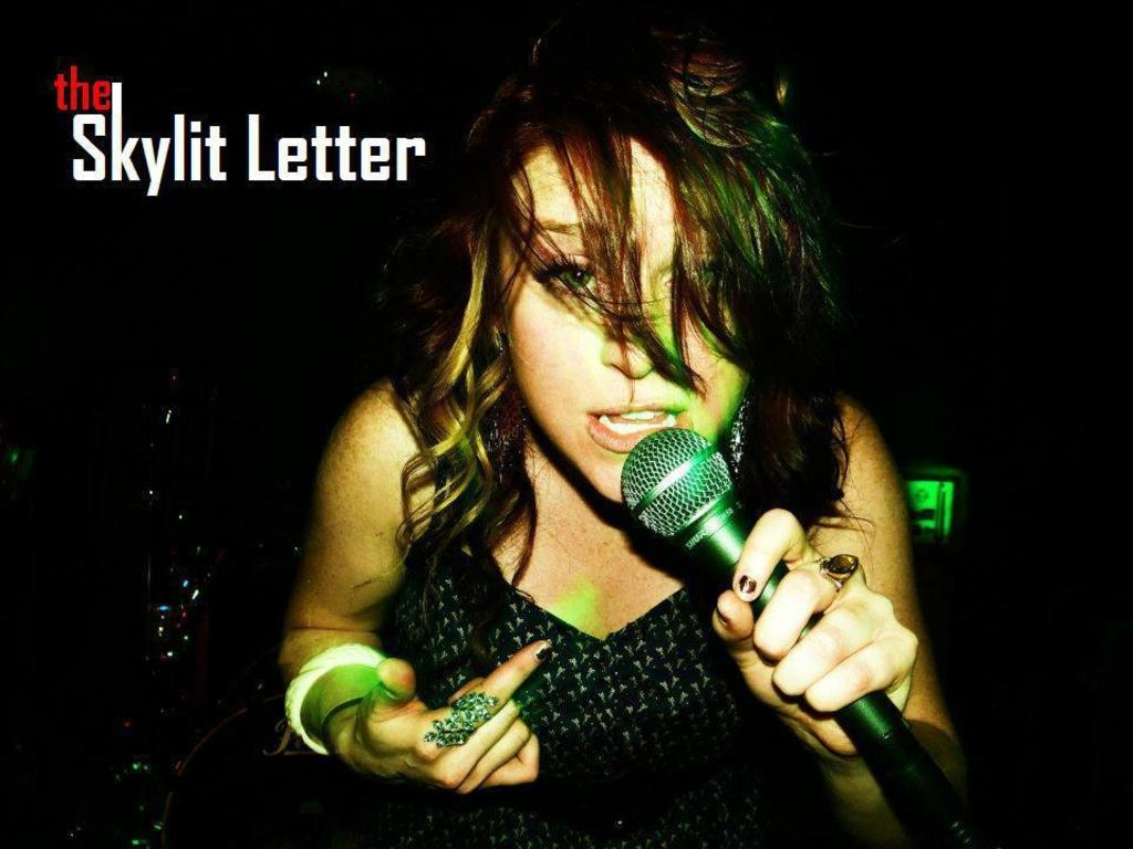 GBS Detroit Presents The Skylit Letter's video poster